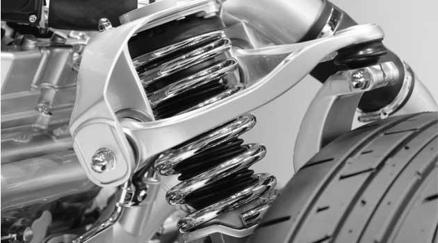 Brakes & Suspensions